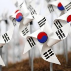South Korea's excessive militarisation could do untold damage to the environment