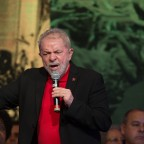 Lula's corruption conviction is overturned – but can he defeat Bolsonaro?