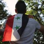 Syrian Civil War: How Assad has held on for a decade