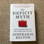 Modern Monetary Theory in a pandemic: Stephanie Kelton's 'The Deficit Myth' has added significance in the Covid-19 era