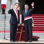 Disinformation, denials and disillusionment: Welcome to elections in Peru
