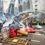 UK government must offer Hong Kong asylum seekers immediate citizenship – activist