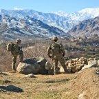 Redaction Weekly: Joe Biden beats around the Bush over Afghan troop withdrawal