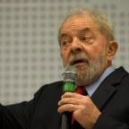 Redaction Weekly:  President Lula polling to beat Brazil's Bolsonaro