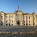 Pedro Castillo could carry on political fairy tale in Peru – unless voters opt for safer Fujimori vote