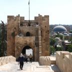 Redaction Weekly:  Bashar Al-Assad takes all in war ravaged Syria