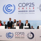 Climate Crisis: Capitalism can't save the planet
