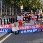 Insulate Britain insist 'extreme' but unpopular protests are needed