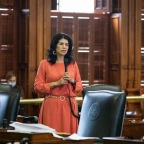 EXCLUSIVE: Texas State Senator warns of threat to Roe v Wade amidst new abortion laws