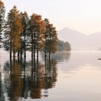Microplastic pollution four times higher in European freshwater lakes near human activity, research finds