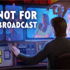 Not For Broadcast: A very British satire of the Orwellian dystopia