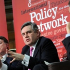 How Gordon Brown ended New Labour